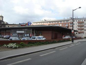 Carrefour Valenciennes