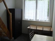 38 av du Marechal Juin-T1bis-Location studio meublé Valenciennes