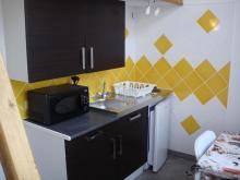 Residence-38 av du Marechal Juin-T1bis Valenciennes centre