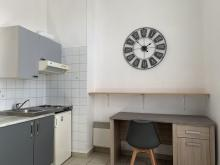 Residence-3 rue de l abbe Senez-Location studio Valenciennes