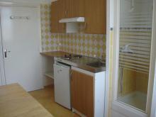 Appart Hotel-Apart Hotel Valenciennes-Studette Valenciennes centre