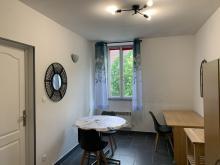 606 bd Harpignies/Location studio Valenciennes