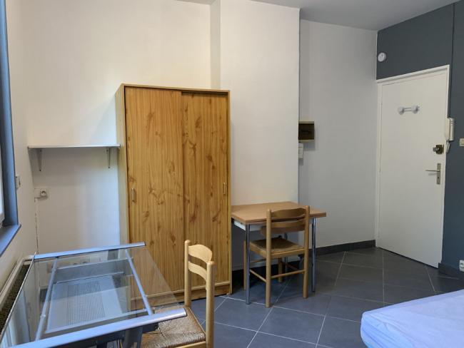LocationstudioValenciennes-Residence-654bdHarpignies-Studio