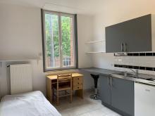 654 bd Harpignies/Location studio Valenciennes