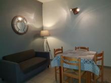 Location meublee Valenciennes-Appartement Valenciennes-Petite maison : T2 en Hyper Centre