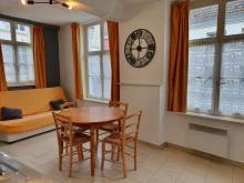 Residence-81 rue de Paris-T2 meublé Valenciennes centre