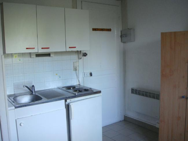 LocationstudioValenciennes-Residence-8avdusenateurGirard-Studette