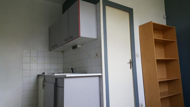 LocationstudioValenciennes-Residence-8avdusenateurGirard-Studio
