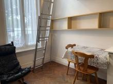 8 av du senateur Girard/Petit prix : Studio en duplex