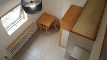 Residence-8 av du senateur Girard-LOCATION T1bis Valenciennes centre