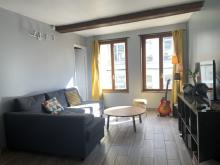 Résidence-Rue de Famars-Beau T2 hyper centre, rue de Famars !