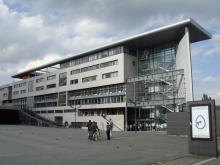 IUT TC Valenciennes/Logement TC Valenciennes