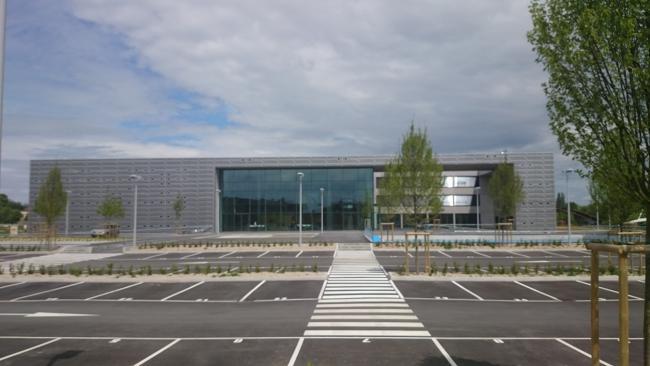 LogementSupinfocomValenciennes-UniversiteValenciennes-Serrenumerique-Supinfocom