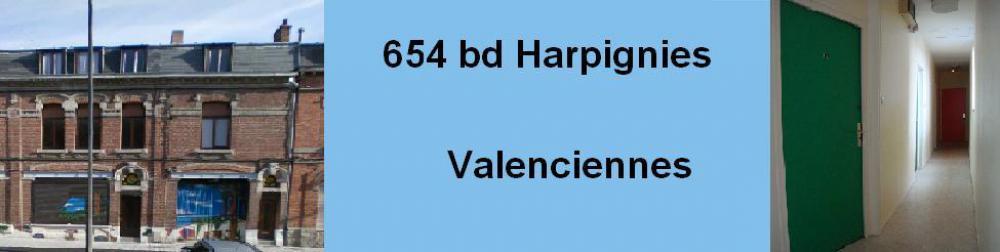 Residence-654bdHarpignies-Colocation-LocationValenciennes.com