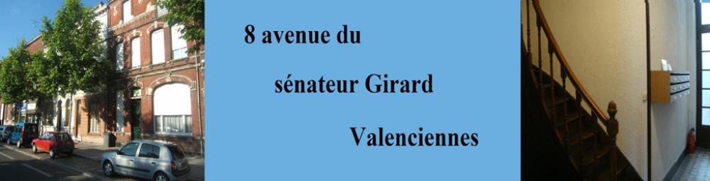 Residence-8avdusenateurGirard-Studette-LocationValenciennes.com